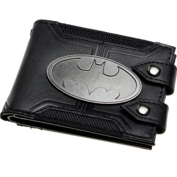 Batman Armor Wallet