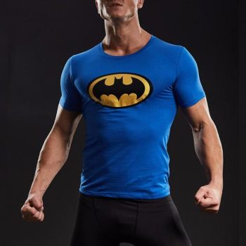Batman Dry-Fit Shirt