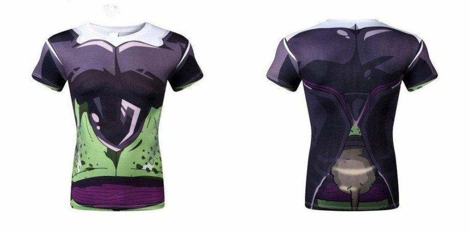 Cell Dry-Fit Shirt