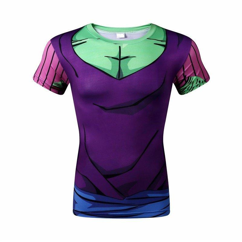 Piccolo Dry-Fit Shirt