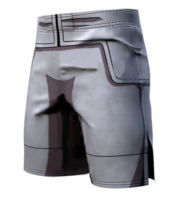 Future Warrior Dry-Fit Shorts