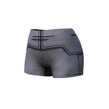 Future Warrior Men's Dry-Fit Boxer Shorts