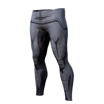 Future Warrior Men's Dry-Fit Pants