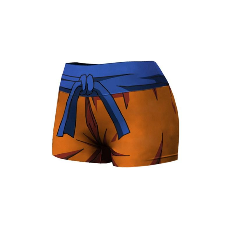 Goku Dry-Fit Boxer Shorts