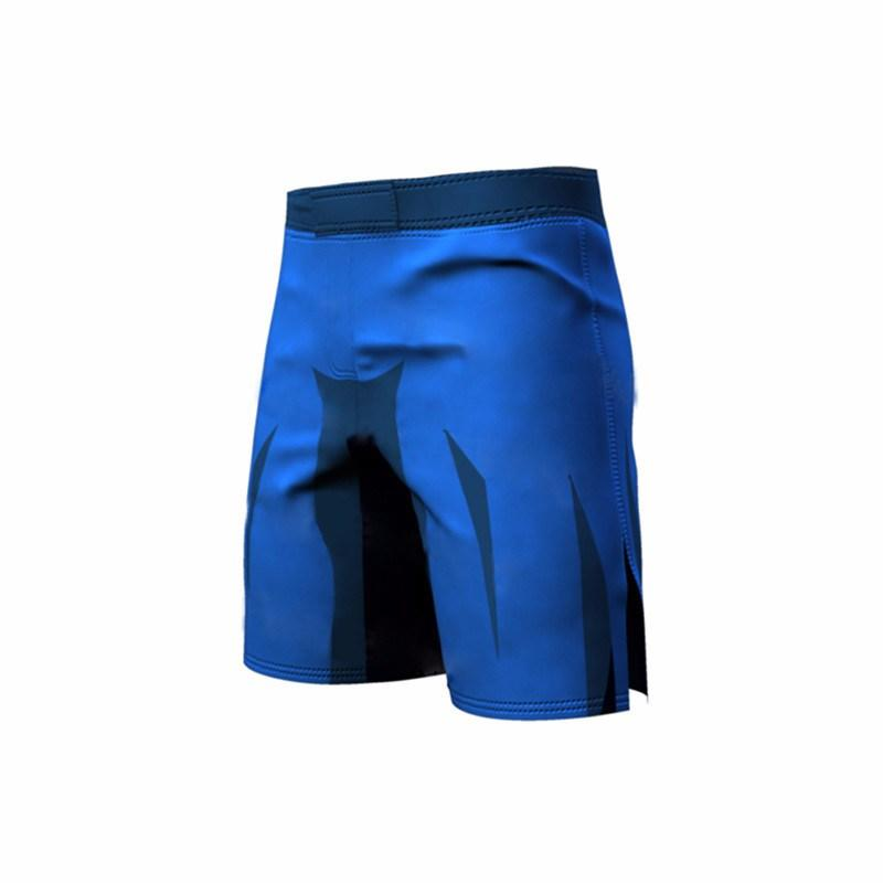 Trunks Men's Compression Shorts