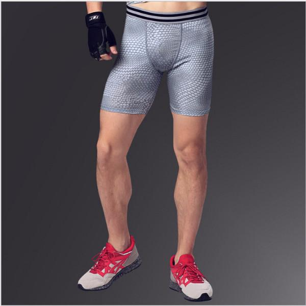 Breathe-Tuff Dry-Fit Shorts
