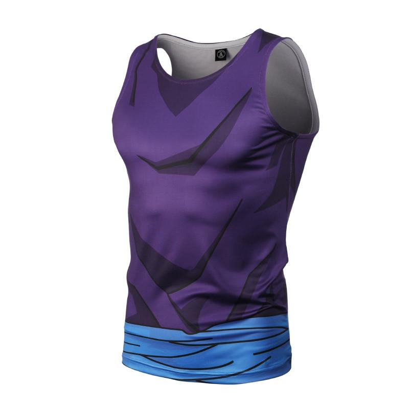 Piccolo Dry-Fit Tank Top