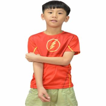 Flash Kids Shirt