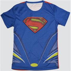 Superman Kids Shirt