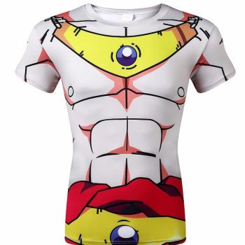 Broly Dry-Fit Shirt