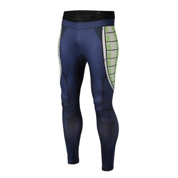 Bardock Dry-Fit Pants