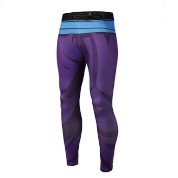 Piccolo Dry-Fit Pants