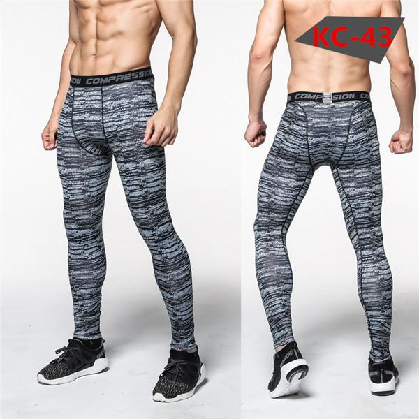 Breathe-Tuff Dry-Fit Pants
