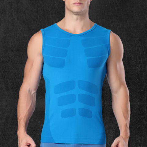 Breathe-Tuff Dry-Fit Tank