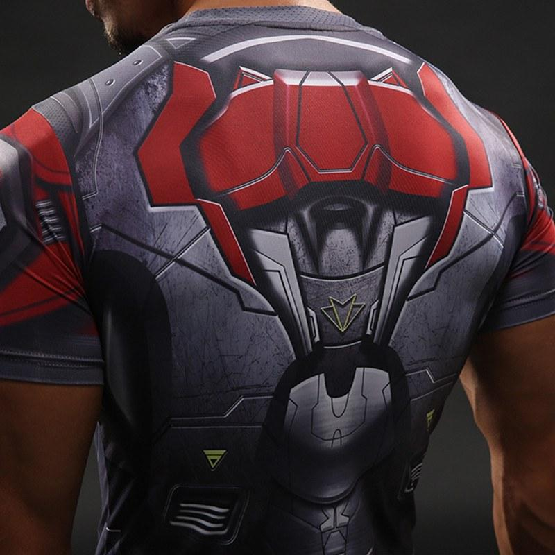 Falcon Dry-Fit Shirt