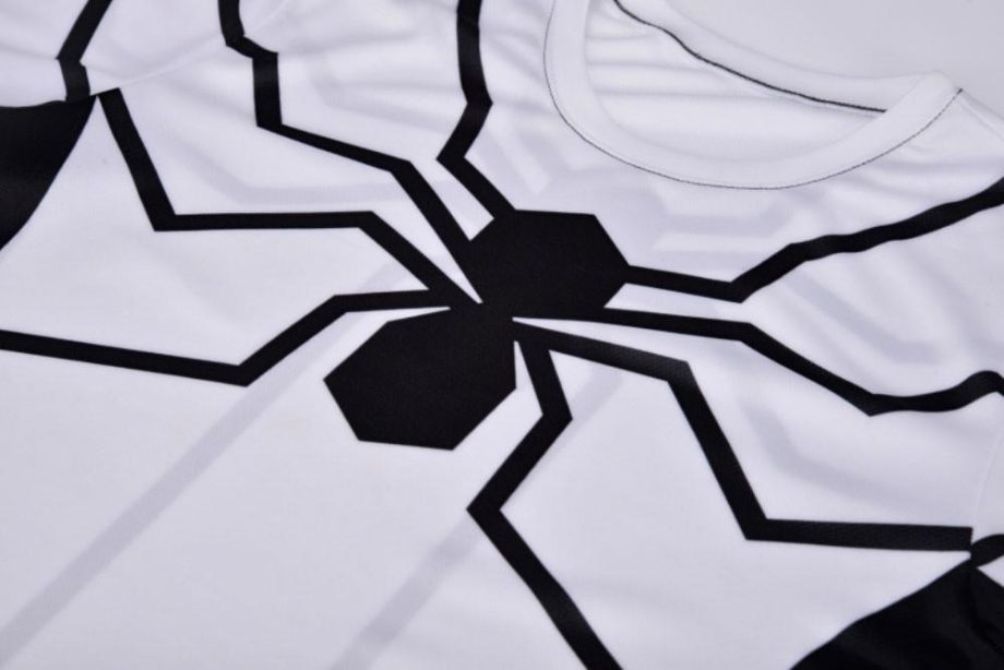 Future Foundation Spider-Man Dry-Fit Shirt