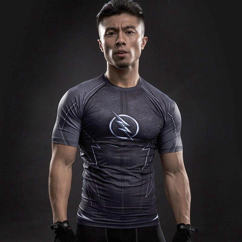 Zoom Compression Shirt