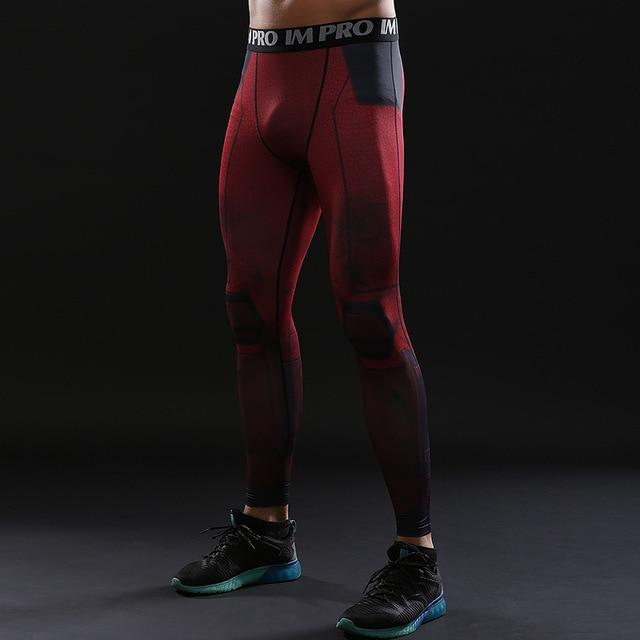 Deadpool 2 Dry-Fit Pants
