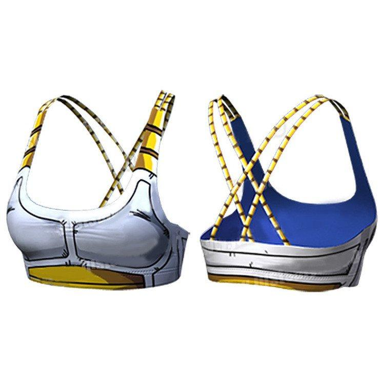 Vegeta Sports Bra