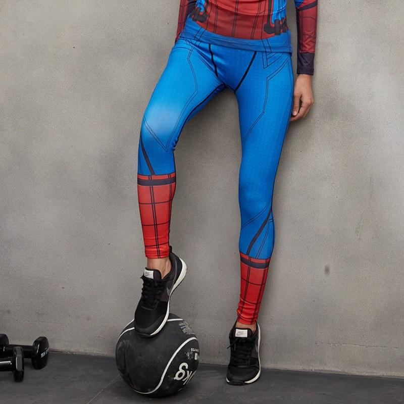 Spiderman Women's Leggings